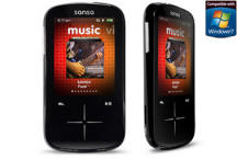 Soundmasking Music MP3 Player
